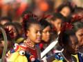 В Свазиленде запретили прилюдно целоваться. Штраф за нарушение $12