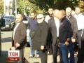 Сына Герман отпели в Ильинской церкви в Киеве