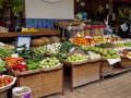 В Киеве открылись 43 рынка: Список