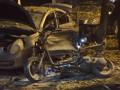 Взрыв в центре Киева квалифицировали как теракт