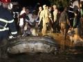 Наводнение в Тбилиси: СМИ сообщают о 10 погибших