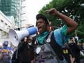 США: Активисты захватили мэрию Портленда