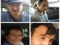 В Киеве четверо иностранцев пытались ограбить женщину и убегали от полиции