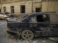 Под обстрел попала школа в Азербайджане