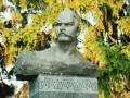 В Черкасской области вместо памятника Кирову установили памятник Гонте