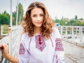 Как в Украине отмечают День вышиванки