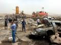 Багдад: серия терактов в годовщину падения режима Хусейна