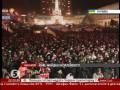 Как оппозиция выступала на Майдане после встречи с Януковичем