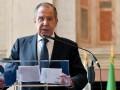 Лавров считает вымышленной ситуацию вокруг Азова