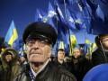 В Черкасской области почти на всех мажоритарных округах лидируют кандидаты от Партии регионов