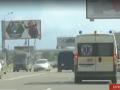 В Харькове новорожденного ребенка подбросили к проезжей части