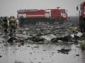 Причиной аварии Boeing в Ростове могло быть отключение автопилота
