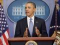 Заявление Барака Обамы по ситуации в Украине