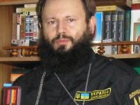 Священник УПЦ обвинил украинскую власть в отказе вести