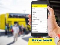 Мобильное приложение для дешевых путешествий