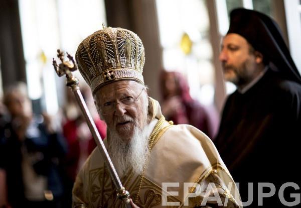 Церковные иерархи Константинополя утверждают, что публикуемые им документы открывают историческую и каноническую правду