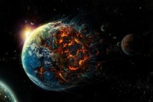 ТОП-10 несбывшихся концов света