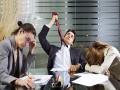 В Украине 86% офисных работников живут в страхе - исследование