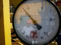 Украина начала тестовый прием газа из Словакии