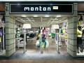 Украину покидает сеть магазинов одежды