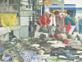 Пожар на Героев Днепра: В Киеве каждый рынок может сгореть