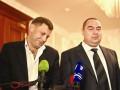 Террористы Захарченко и Плотницкий приехали в Крым