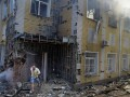 При обстреле Донецка ранены трое мирных жителей