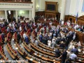 Больше половины украинцев поддерживают роспуск Рады - опрос