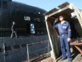 Единственную украинскую подлодку Запорожье снова выпускают в море
