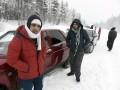 Российские спецслужбы содействуют доставке беженцев в Финляндию - финские СМИ