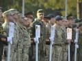 Украина в 2015 году участвует в 12 военных учениях со странами НАТО
