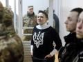 Уже пятый. Дело Савченко-Рубана передали в новый суд