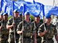 Киев назвал свои условия для введения миротворцев