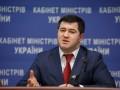 Насирова повезли в Соломенский суд для избрания меры пресечения