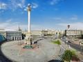 Площадка для танцев и кино под открытым небом: каким может быть Крещатик