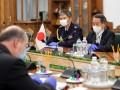 Япония предоставит медоборудование госпиталям ВСУ