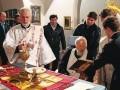 Газета Сегодня: Главе крупнейшей церкви Украины ищут временную замену