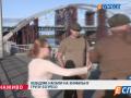 Неизвестные напали на журналистов на месте гибели Таранова