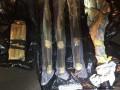 В Черновицкой области задержали военнослужащего при попытке продать гранатомет