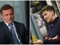 Он не сказал, что Украине не надо летальное оружие: Пашинский назвал отличие Левочкина от Савченко