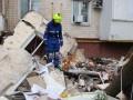 Взрыв в Киеве: Судьба трех человек неизвестна