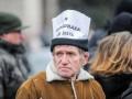 Фото недели: Трагедия в Волновахе, бабушка-стрелок и Янукович в розыске