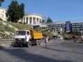 КГГА предлагает киевлянам проголосовать за переименование улицы Институтской
