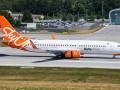 Суд запретил SkyUp перевозить пассажиров: Омелян заявил, что решение незаконно