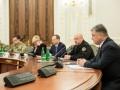 Порошенко выставит счета организаторам блокады, желающим сдать Донбасс