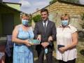 Зеленский продолжает южное турне: Сегодня президент в Николаеве
