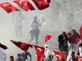 Первомайские демонстрации в Стамбуле: задержаны 20 демонстрантов