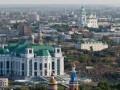 Самолет Москва-Гоа экстренно сел в Астрахани из-за драки пьяных пассажиров