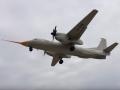 Самолет Ан-132 впервые поднялся в воздух