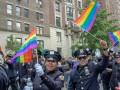 По США прокатились гей-парады